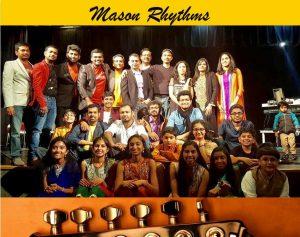 Mason Rhythms
